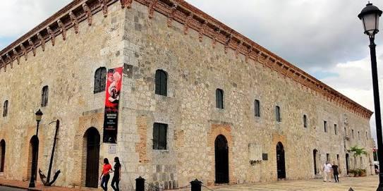 Museo De Las Cases Reales