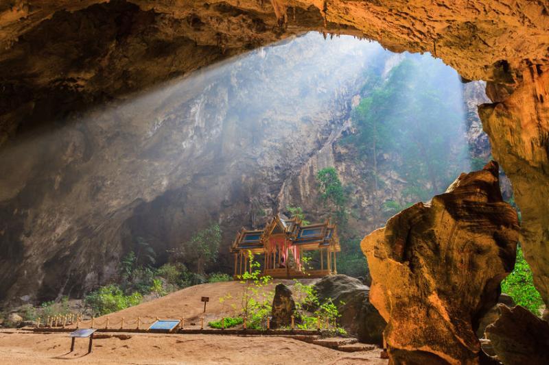 Khao Sam RoiYot National Park Tour