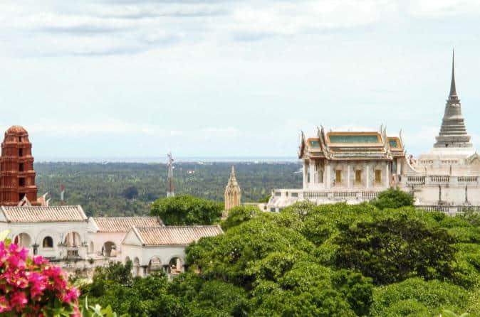 Treasures of Ancient Phetchaburi Tour
