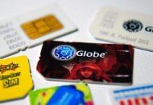 Philippines SIM Card