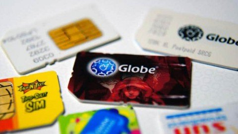 Buying a SIM Card in the Philippines – Smart or Globe?