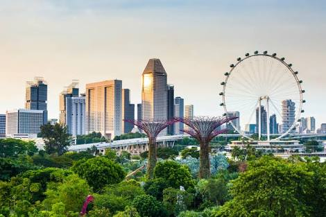 What You Should Know Before Moving to Singapore
