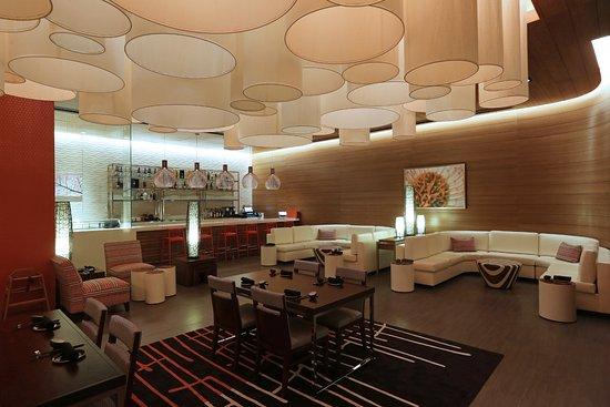 Nau Lounge Santo Domingo
