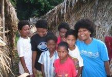 The Negritos