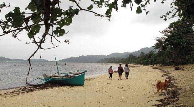 Palaui Island