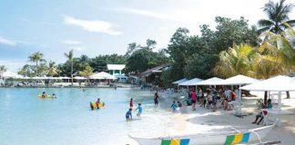 Samal Beach