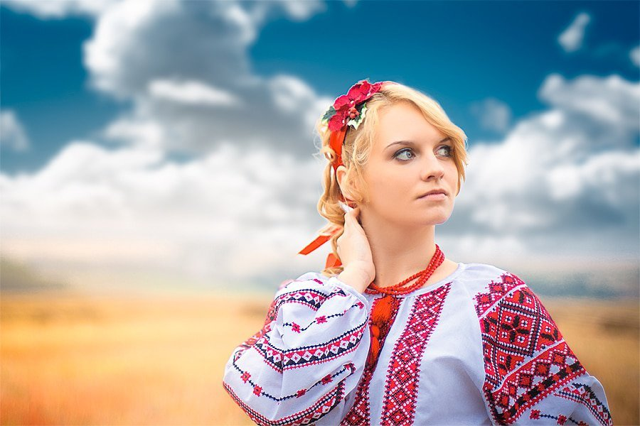 How to marry a ukrainian woman