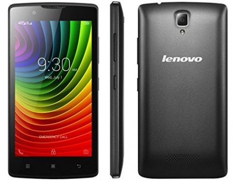 Lenovo A2010 Review: Top Unlocked International Smartphone Under $100