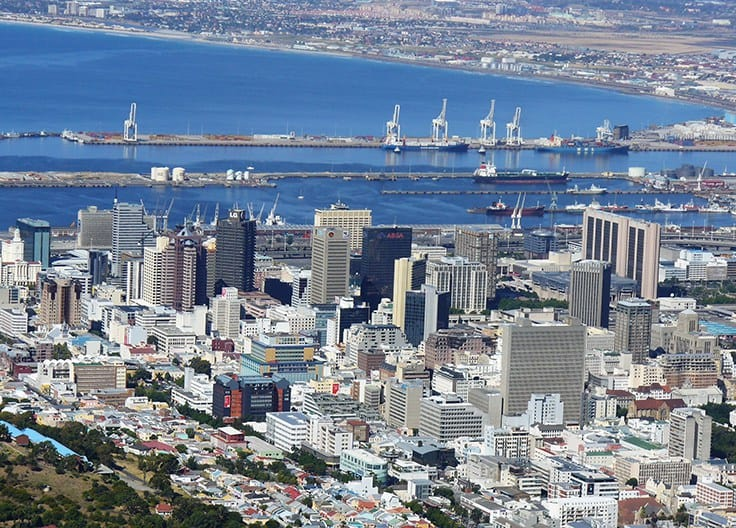 Top 10 Safest African Countries to Live and Work for Expats