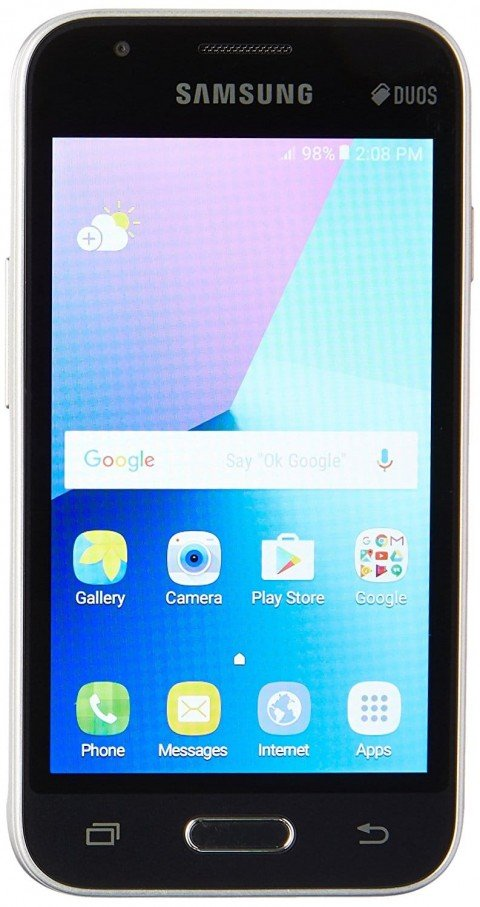 Samsung Galaxy J1 Mini Prime 8GB J106B Review