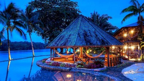 10 Best Luxury Eco Lodges in Costa Rica (Photos)