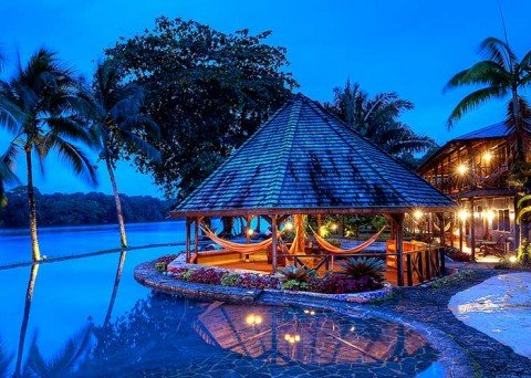 10 Best Luxury Eco Lodges in Costa Rica (Photos)
