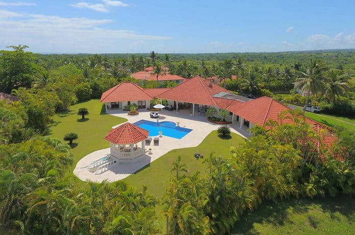 Sosua Cabarete Dream Villa