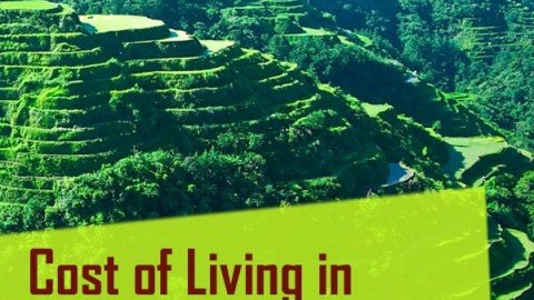 Cost of Living in the Philippines (Live on $500 Per Month?)