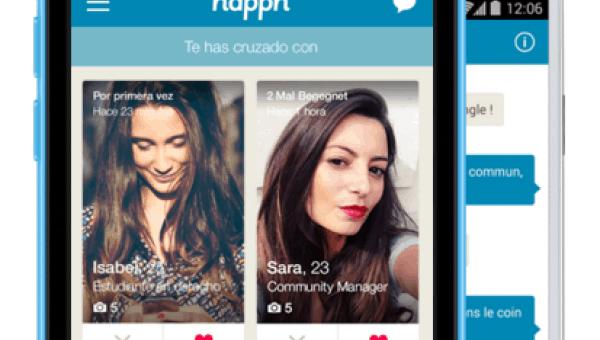 Dating apps i Colombia Dating byrå Cyrano MP4 yeppudaa