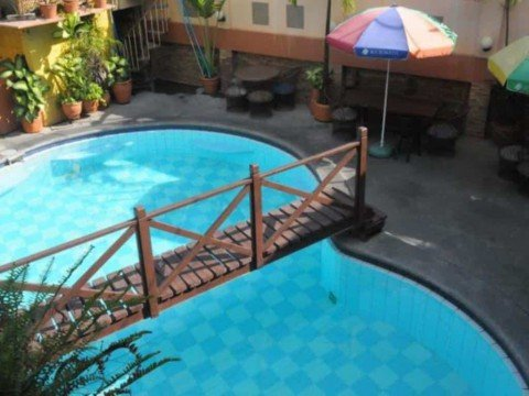 Top 3 Best Angeles City Hotels With A Swimming Pool
