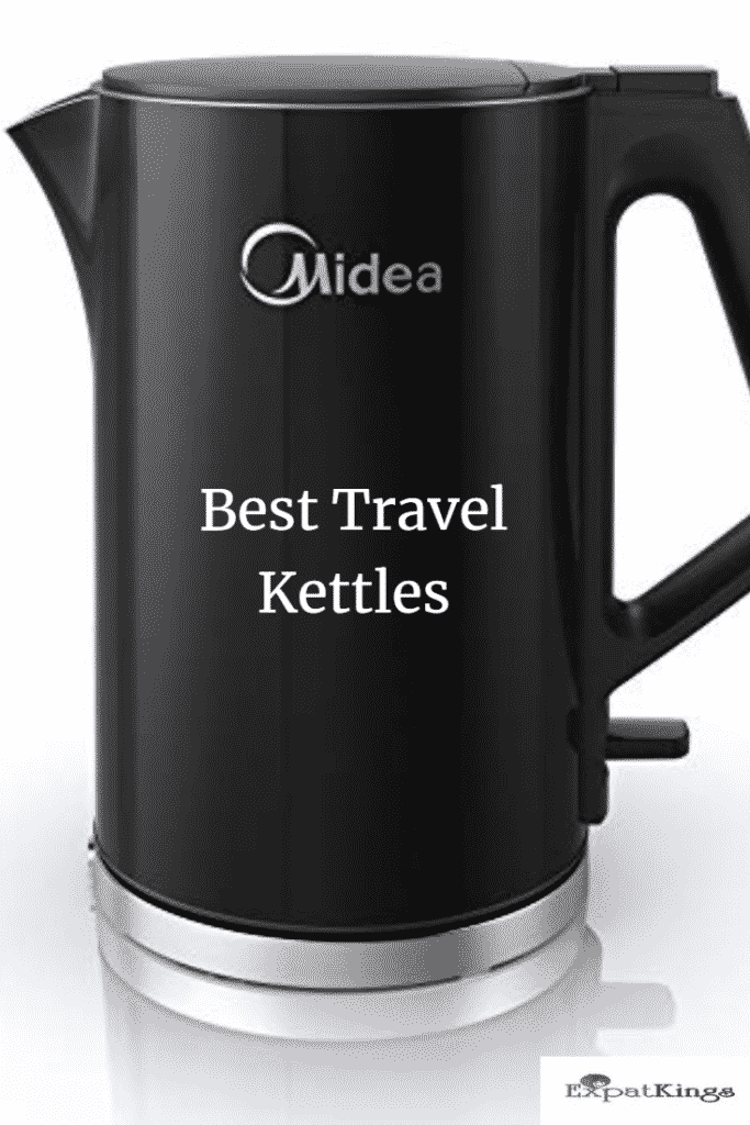 Best Travel Kettles
