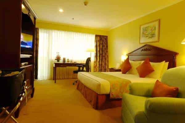 The 10 Best Guest Friendly Hotels in Makati, Philippines
