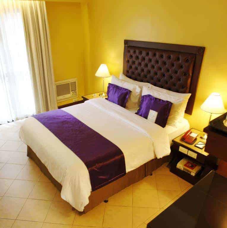 Royal Bellagio Hotel Superior room