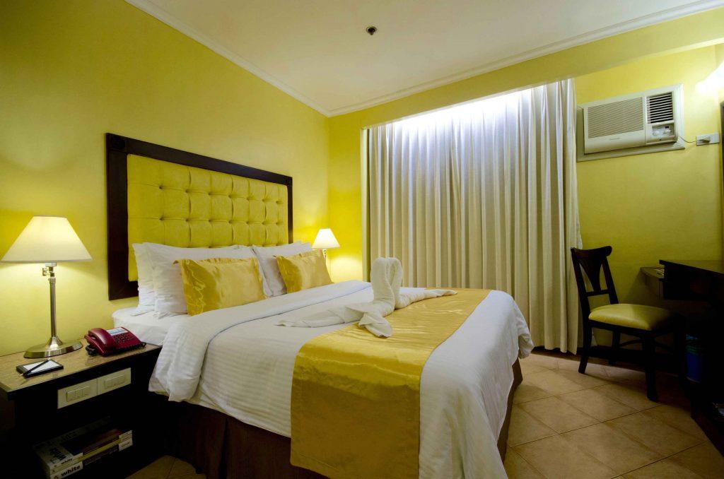 Makati Guest Friendly Hotels: Royal Bellagio