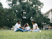 Best countries for black families
