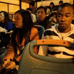 Worst Countries for Black men to Travel