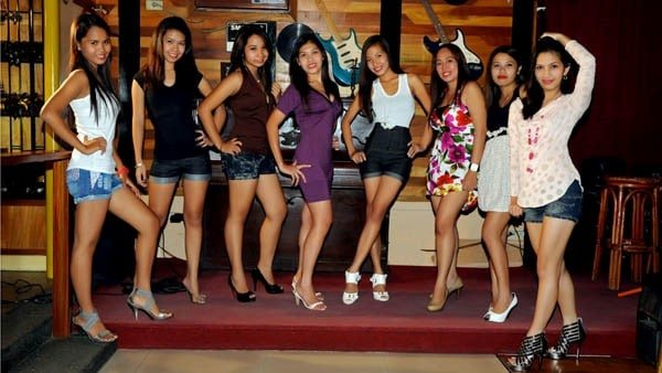 Davao Girls