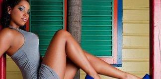 Kedia Jamaican Girl