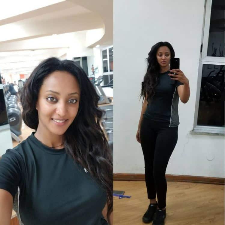 Etsehiwot Abebe