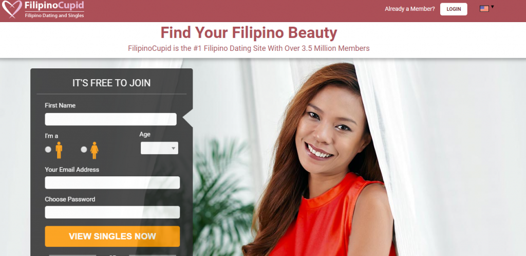 best philippine dating website