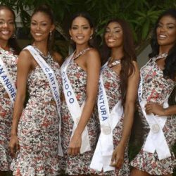 Top 5 Cities with the Most Beautiful Afro-Colombian Women