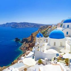 Is it Safe for Black Men to Travel to the Greek Islands?