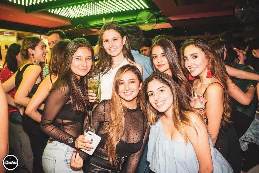 Bogota Girls