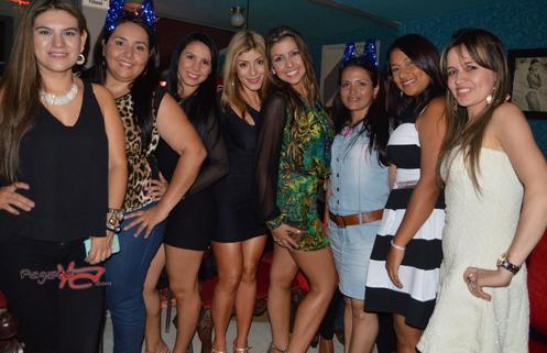 Bucaramanga Girls