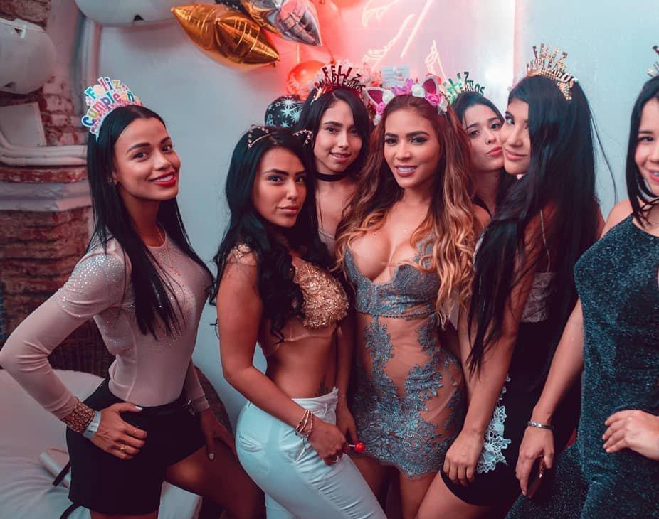 Cartagena Girls