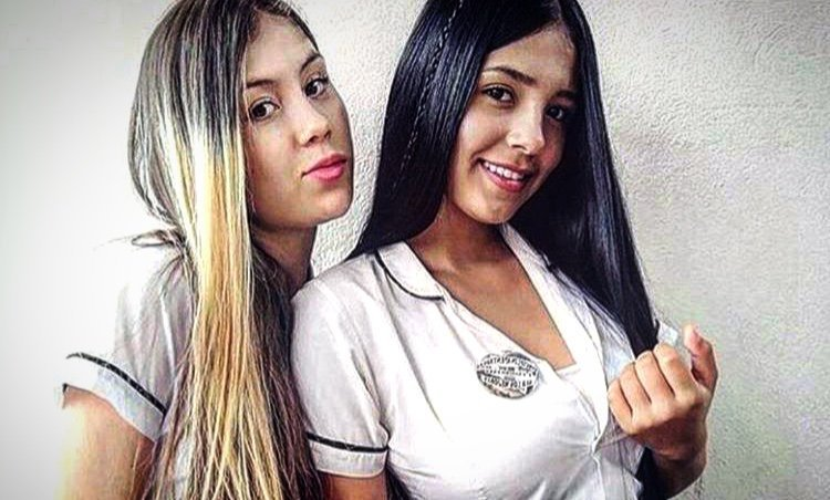 Manizales Colombia Girls