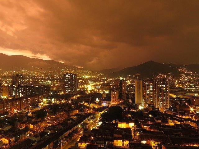 Teach English in Medellin Colombia